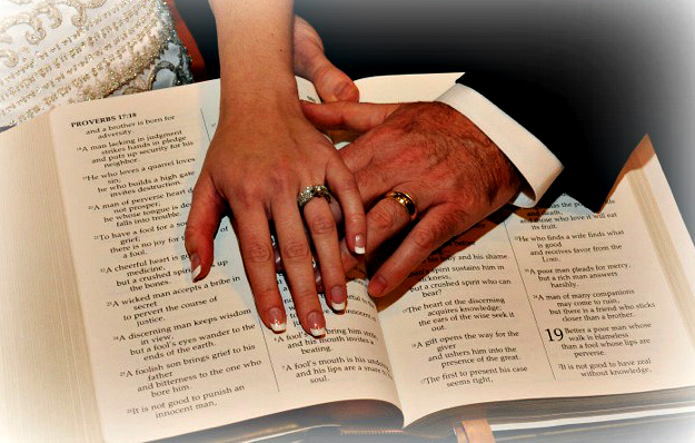 how to have a fulfilling marriage