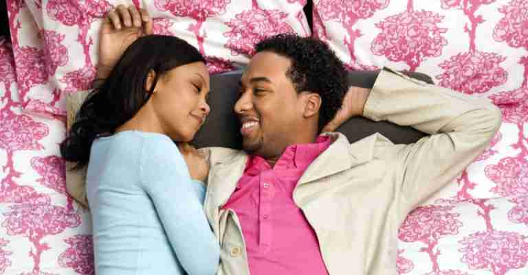 Sexual love and marriage is a beautiful gift of God