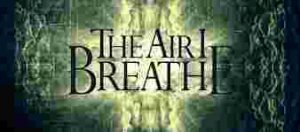 Jesus is the Life Giving Spirit to be the very air we breath.