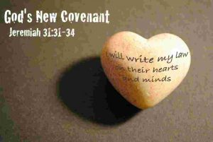 Blessings of The New Covenant