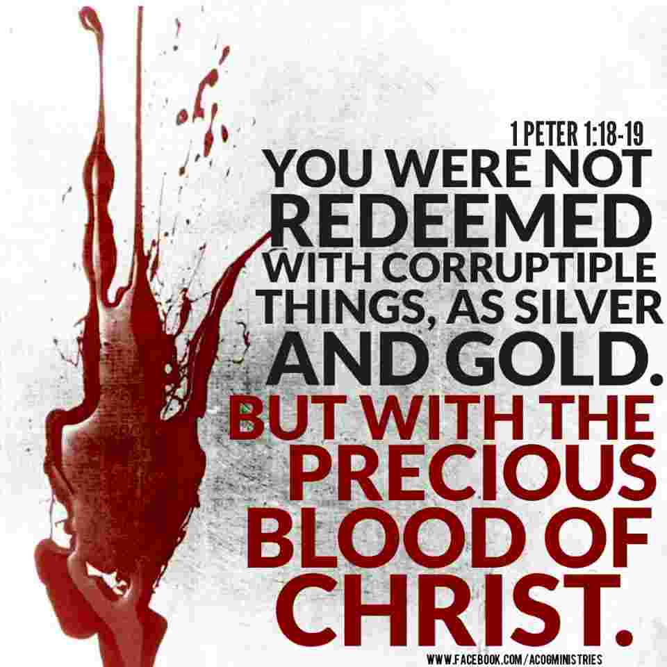 The-Blood-Of-Christ-is-precious